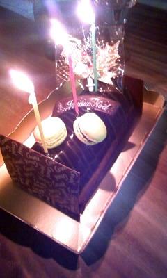 横浜市戸塚区 カナール クリスマスケーキ